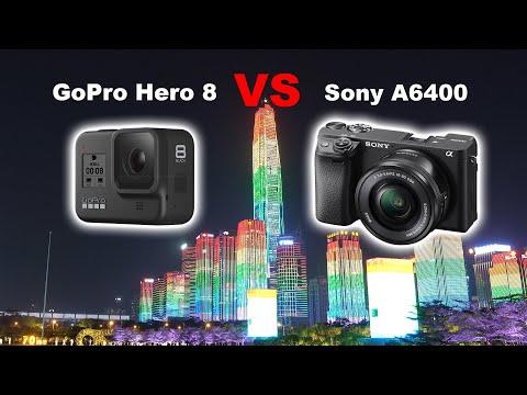 sony-a6400-vs-gopro-hero-8-black-night-shot-comparison