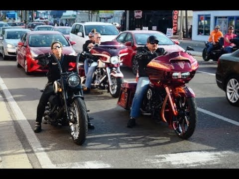 78th Daytona Bike Week 2019