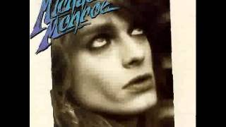 Watch Michael Monroe Loneliness Loves Me More video