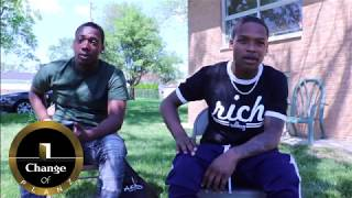 "147 CalBoy: ""People Are Brainwashed, Chicago Only Promote Bad Stuff On The News I Do Music"""