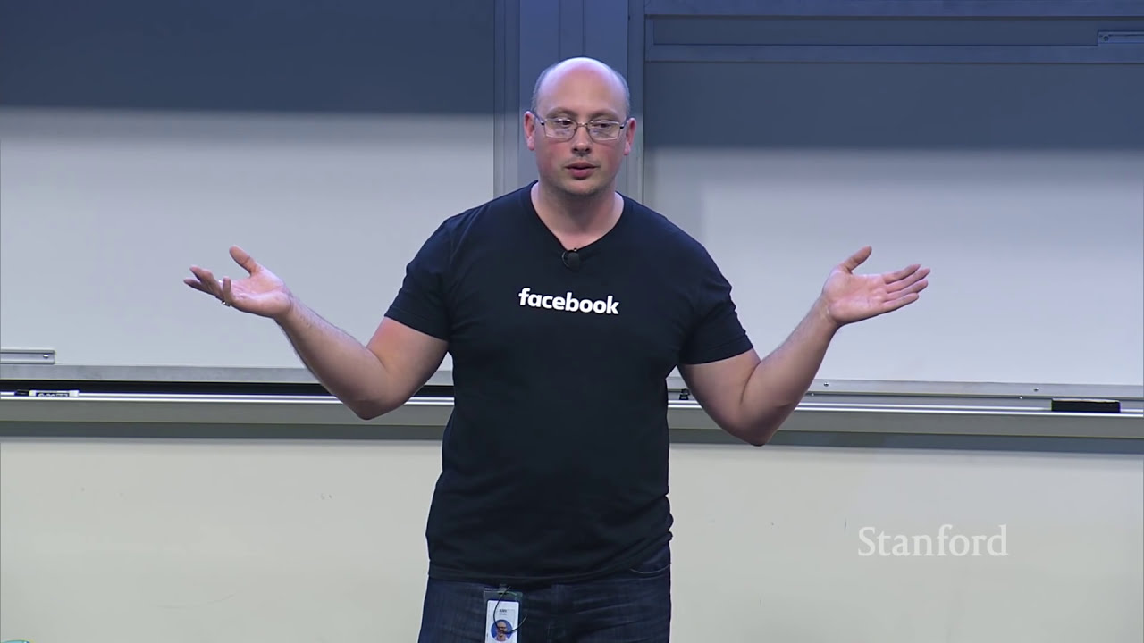 How to Get Users and Grow - Alex Schultz - CS183F