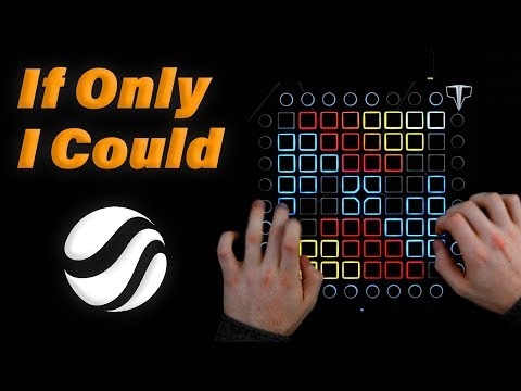 BROOKS - If Only I Could   Launchpad Performance