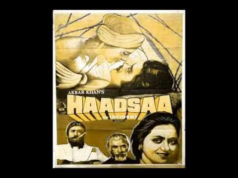 Zindagi Yeh Zindagi - Haadsaa (1983)