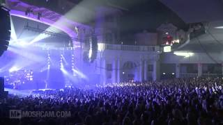 Korn - Got the Life Live in London (Track 3 of 17)   Moshcam
