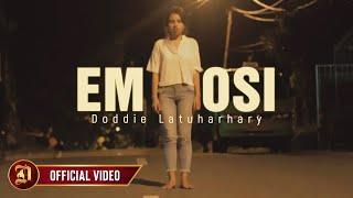 Doddie Latuharhary Emosi MP3 Full