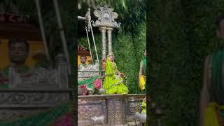 Radha Raman || Vrindavan || Shubham Singh Charan