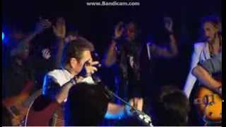 "07. Schwarze Linien - Peter Maffay live ""stars@ndr2"""