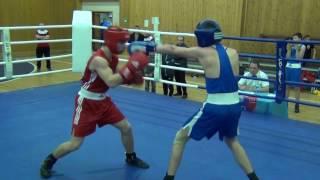 Турнир по боксу памяти Е.И. Феофанова 2017