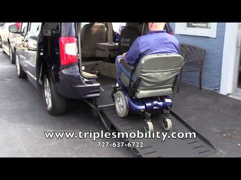 Handicap Conversion vans. Florida, Save Thousands. 727-637-6722 We Take Trades, ship!