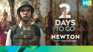 Newton Countdown | 2 Days To Go
