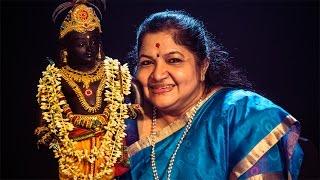 Achyutam keshavam | K S Chithra | Full Version Video | അച്യുതം കേശവം രാമ നാരായണം