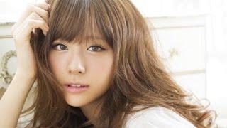 西内まりやが、8/20に歌手でビューすることが決まった。デビューシング...