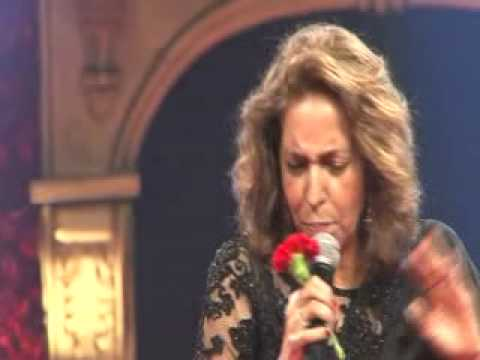 Minu Bakshi Sang the Famous Flamenco Love Song