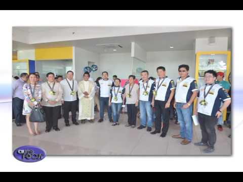 Chevrolet Philippines Opens New Iloilo Showroom   Industry News