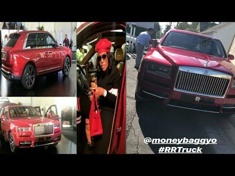 Yo Gotti Late Getting Rolls Royce Truck Gucci Wife Had Her S First