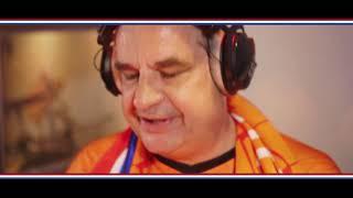Frank & Frank - Frank de Boer (Officiële Videoclip)