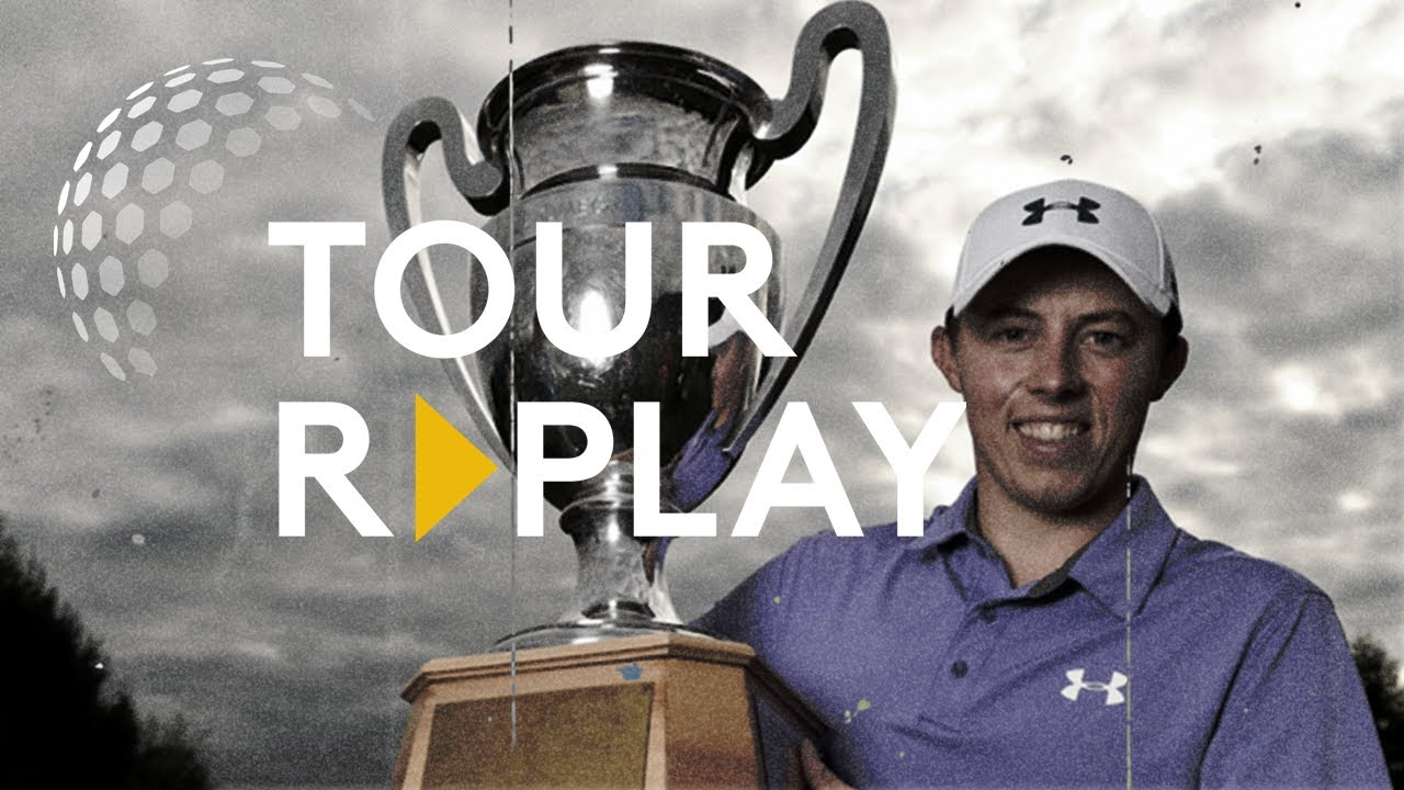 Final Day Broadcast | Matt Fitzpatrick wins the 2017 Omega European Masters| Tour Replay