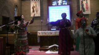 Praise and Worship - I Love Jesus He