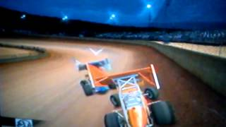World of Outlaws Sprint Cars 2002 gameplay