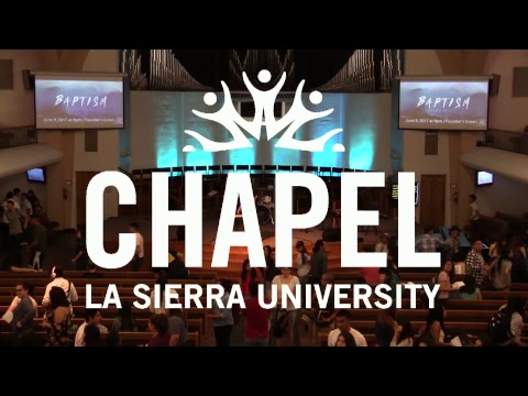 La Sierra University Live Stream