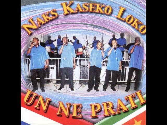 Naks Kaseko Loco - Futumarki