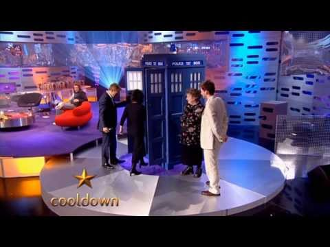 Graham Norton Show 2007-S1xE6 David Tennant, Jo Brand, The Proclaimers-part 2
