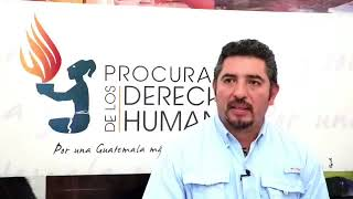 Camilo Medina, Gerente de Relacionamiento de Minera San Rafael