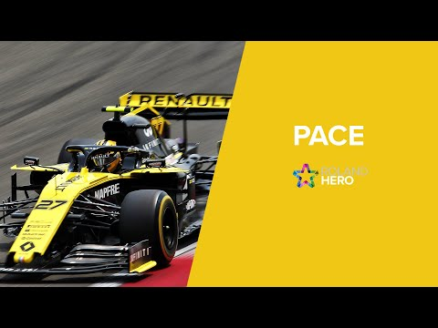 TrueVIS VG2-640 Takes Pole Position with Renault F1® Team