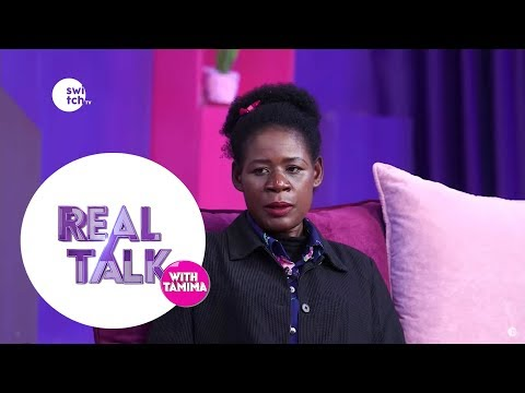 I was in jail for 23 Years because I loved the wrong man - Real Talk with Tamima