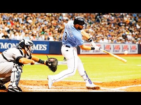 Rays Opening Day 2017 highlights vs Yankees