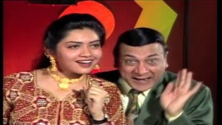 Miss Mumbai, Paintal beauty comedy Bollywood Dhamal - Jokes Bytes - watch it now
