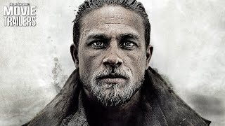 King Arthur: Legend of the Sword  | You can't fight your destiny