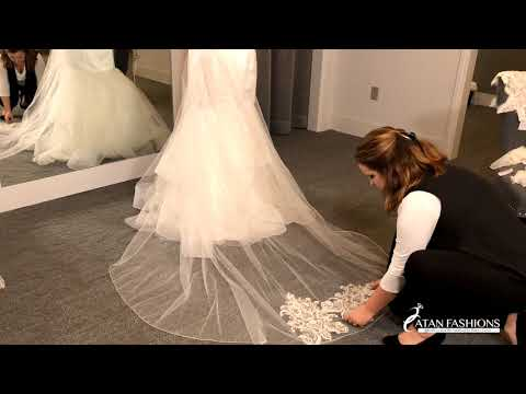 Mine By Design: Customizing A Gown Episode1