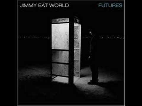 Jimmy Eat World-The World You Love