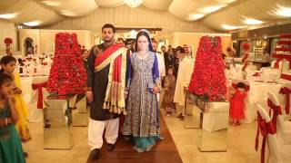 Wedding K&M  A&A Rawalpindi Islamabad(2)