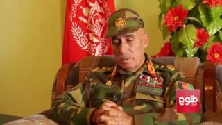 NSC Imposter Detained In Balkh / نماینده جعلی شورای امنیت ملی در بلخ بازداشت شد