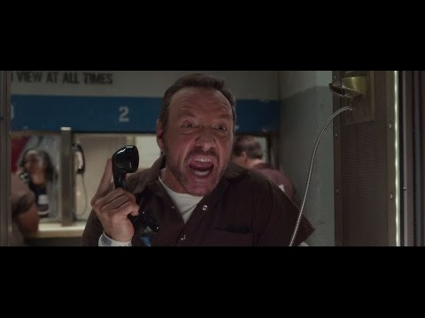 Kevin Spacey Horrible Boses 2 Prison Scene