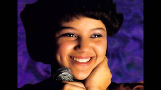 Stacy Lattisaw-Let Me Be Your Angel