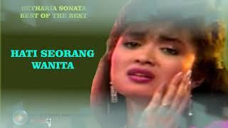 BETHARIA SONATA - HATI SEORANG WANITA MP3 OFFICIAL
