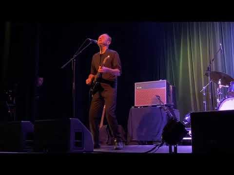 "Hugh Cornwell ""I Feel Like Wog"" (Harpenden Public Halls 21.11.2019)"