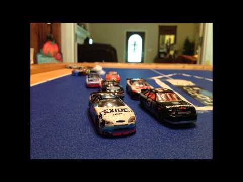 MUCS S1R2- GoPro 500 from Bluegrass Speedway
