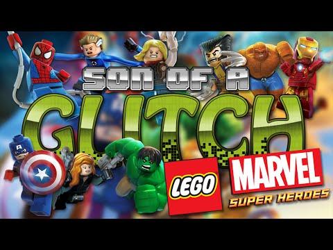 lego marvel super heroes glitches son of a glitch episode 60 youtube. Black Bedroom Furniture Sets. Home Design Ideas