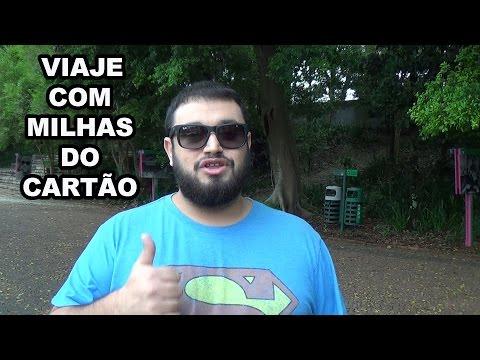 COMO USAR AS MILHAS DO CARTÃO DE CRÉDITO   GaldinoViaja