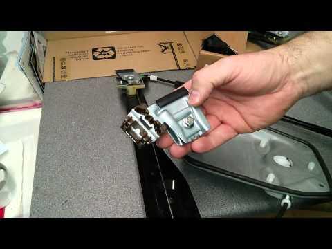 Audi a4 s4 vw golf mk4 cabriolet window regulator repai for 2000 vw passat window regulator clips