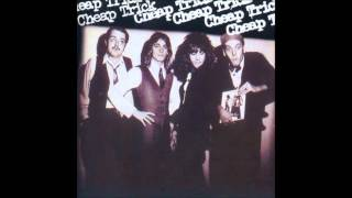 Cheap Trick - The Ballad of TV Violence (I