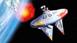 Astrospies Documentary