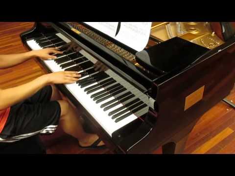 【ピアノ】小さな恋のうた (Chiisana Koi no Uta)/MONGOL800  楽譜あり