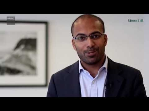 An introduction to Greenhill: Dean Rodrigues, VP