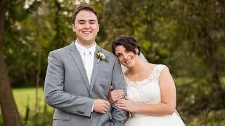 Stratigo's Banquet Centre Wedding Reception | Krista and Tyler