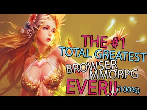 League Of Angels 2 – The Number One Best Browser MMORPG!!